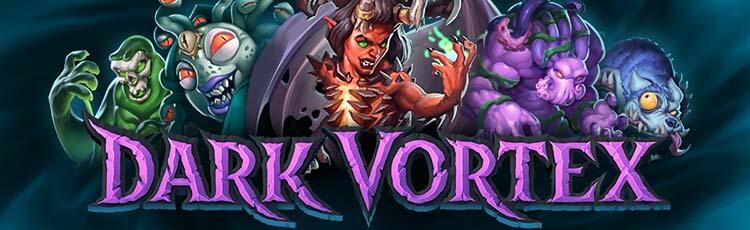 dark vortex yggdrasil spelautomat