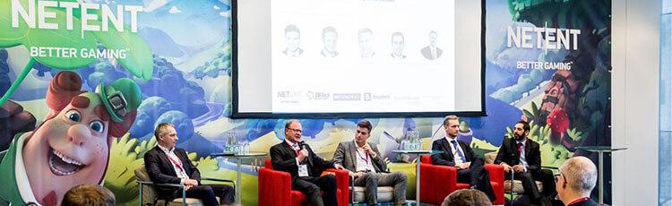 Scandinavian Gaming Summit